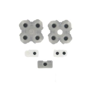 PS5 Conductive rubber pads για χειριστήριο DualSense