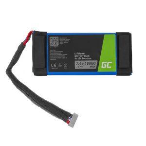 Μπαταρία Ηχείων Bluetooth Green Cell για JBL Boombox Speaker