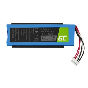 Μπαταρία Ηχείων Bluetooth Green Cell για JBL Flip 3