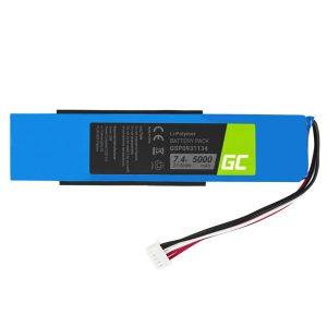 Μπαταρία για JBL Xtreme Ηχείο Bluetooth Green Cell