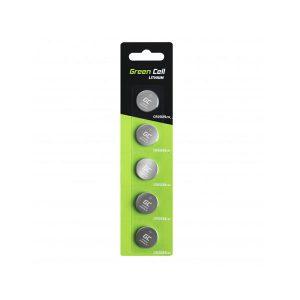 Μπαταρίες Green Cell CR2025 3V 160mAh 5τμχ