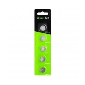 Μπαταρίες Green Cell LR44 1.5V