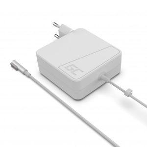 Φορτιστής AC Adapter for Apple Macbook 60W-16.5V 3.65A-Magsafe