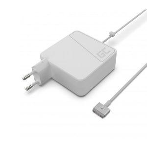 Φορτιστής για Apple Macbook 60W 16.5V 3.65A Magsafe 2 Green Cell AC Adapter