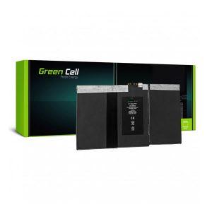 Μπαταρία για Apple iPad 2 A1474, A1475, A1476 Green Cell