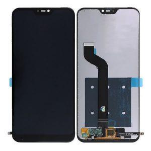 Xiaomi Mi A2 Lite / Redmi 6 PRO Οθόνη με touch Μαύρη