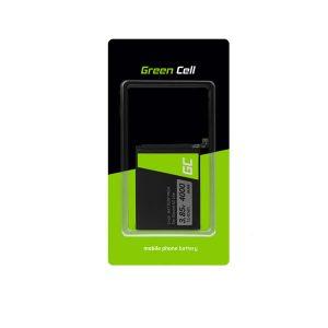 Μπαταρία Green Cell για Xiaomi Mi A2 Lite/ Redmi 6 Pro