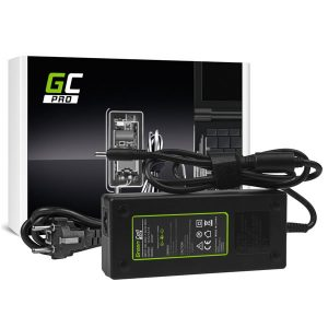 Τροφοδοτικό για Laptop Dell XPS 15, 9530, 9550, 9560, Precision 15, 5510, 5520, M3800 19.5V 6.7A 130W TIP 4.5x3.0mm (Green Cell)