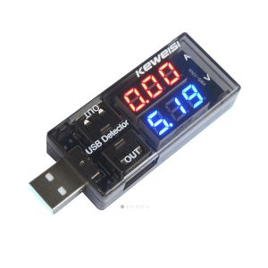 Keweisi USB Detector KWS- 10VA